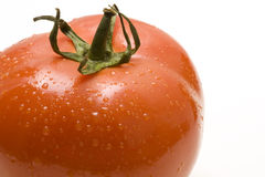 Red tomatoe Stock Photo