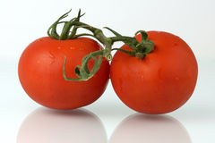 Free Red Tomatoes Royalty Free Stock Image - 10709996