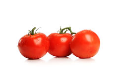 Red Tomatos Royalty Free Stock Image