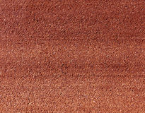 Red toned sand texture. Stock Photography