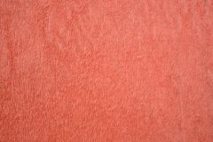 Red towel texture Stock Images