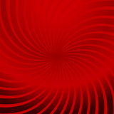 Red Twirl Texture. Vector Illustration Royalty Free Stock Photos