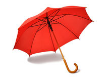 Free Red Umbrella Royalty Free Stock Images - 16333309