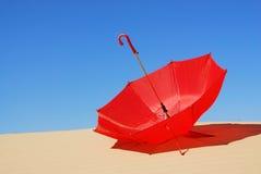 Free Red Umbrella Stock Photo - 6674900