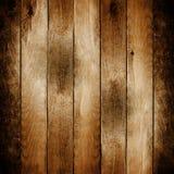 Red ut träplankor Royaltyfria Foton