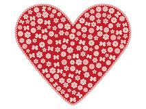 Red valentine Royalty Free Stock Image