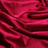 Red velvet background Royalty Free Stock Image