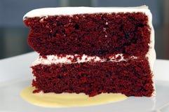 Red Velvet Cake Royalty Free Stock Image