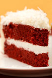 Red Velvet Cake Stock Images