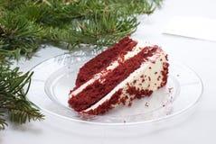 Red Velvet Cake Stock Images