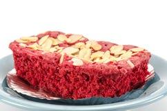Red velvet Stock Images