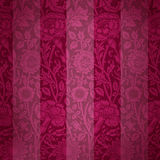 Red Velvet Texture Royalty Free Stock Photo