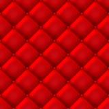 Red velvety background Royalty Free Stock Image