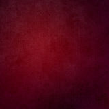 Red velvety grunge background Royalty Free Stock Image