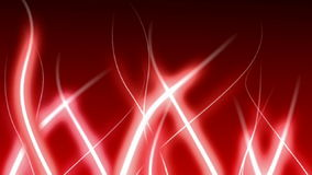 Red Video background. High definition and smooth movement. stock video