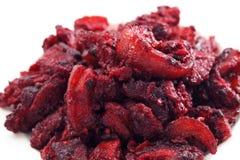 Red Vinasse Pork Meat Royalty Free Stock Photo
