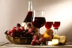 Free Red Vine Stock Photography - 9738992