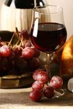 Red vine Stock Images