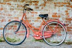 Free Red Vintage Bike Stock Photos - 41514393