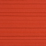 Red vinyl texture Stock Images