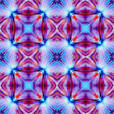 Red violet and blue color royalty free stock photo