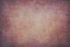 Red violet dotted grunge texture, background Stock Photo