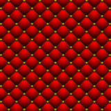 Red volume background Stock Photography