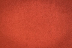 Red wall background and texture Stock Photography