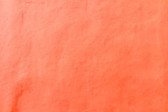Red wall background Stock Image