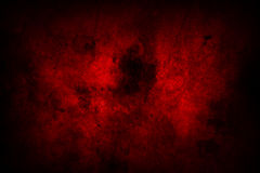 Red wall Stock Photography