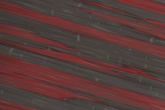 Red wall hero background diagonal stripes 3d render stone Royalty Free Stock Photo