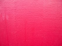 Red wall texture. Abstract background Stock Images