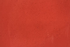 Red Wall Texture Background Pattern Stock Images