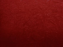 Red wall wood texture Royalty Free Stock Photography