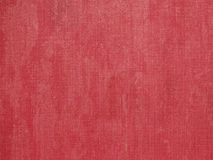 Red wallpaper Royalty Free Stock Images