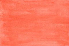 Red watercolor background Stock Image
