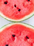 Red watermelon Royalty Free Stock Photo