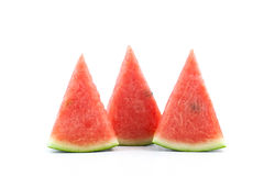 Red watermelon Stock Image