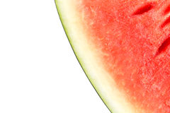 Red watermelon texture Royalty Free Stock Images