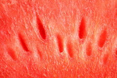 Red watermelon texture Stock Photo