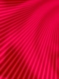 Red wavy abstract background Stock Photos