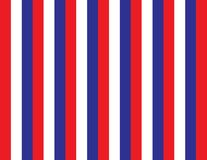 Free Red White And Blue Stripes Stock Photography - 151026162