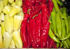 Free Red, White And Green Colored Vegetables As Hungarian Tricolor Royalty Free Stock Photo - 51384755
