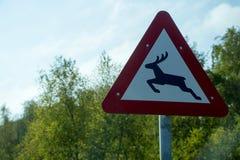 Animal Sign Stock Photos