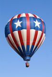 Red , white and blue stock photography