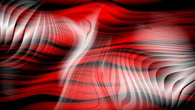Red and white blur abstract background vector design, colorful blurred shaded background, vivid color vector illustration. stock photo