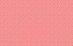 Red and white checked texture. Royalty Free Stock Photos