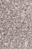 Red white granite stone Royalty Free Stock Photography