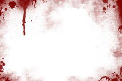 Red-white grunge. Red and white grunge background Stock Photos