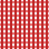 Red and white picnic tablecloth texture. Ttypical red and white picnic tablecloth texture or background illustration Royalty Free Stock Photos
